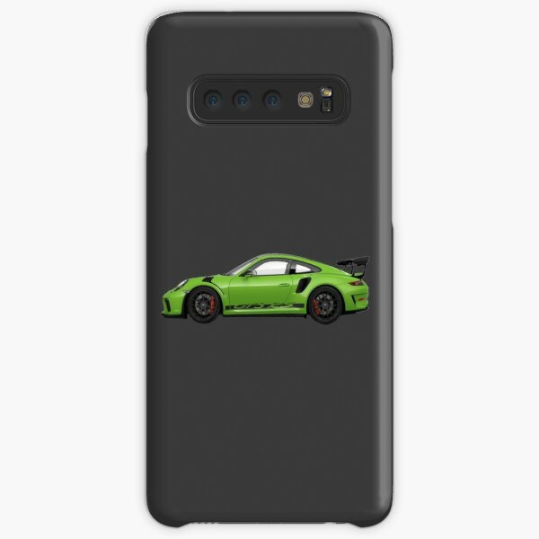 GT3RS Lizard Green Samsung Galaxy Snap Case