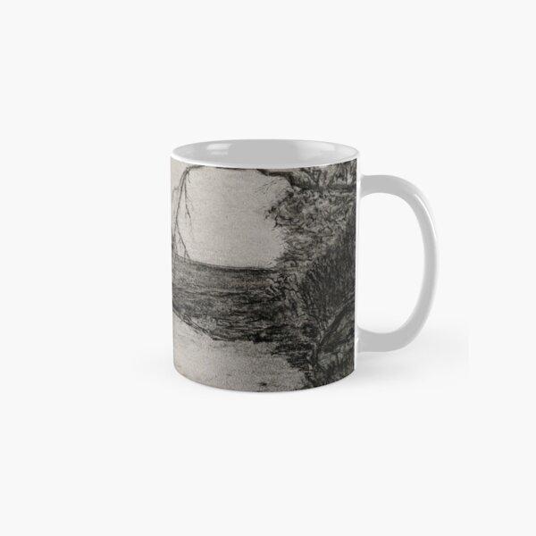 Steamers Beach Classic Mug