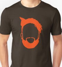 Odell Beckham OBJ Browns Slim Fit T-Shirt