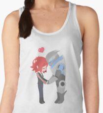 Mass Effect - Shakarian [Shirts, Prints, & Sticker] Women's Tank Top