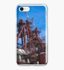 manifest destiny (4th of July) iPhone Case/Skin