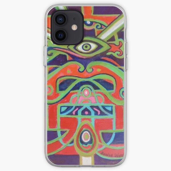 Hexagram 14: Ta Yu (Wealth) iPhone Soft Case