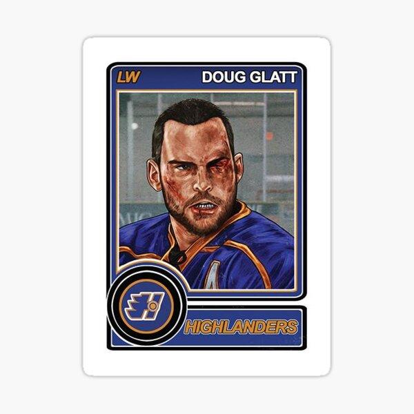 Doug Glatt (GOON)  Sticker