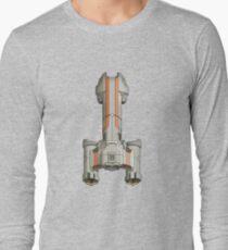 Federation Cruiser Long Sleeve T-Shirt