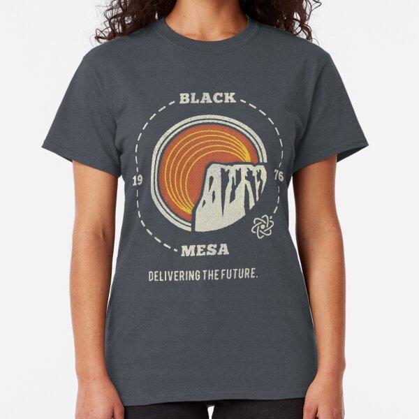 Black Mesa 1970 Classic T-Shirt