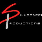 Silkscreen Productions Red & Black by silkman