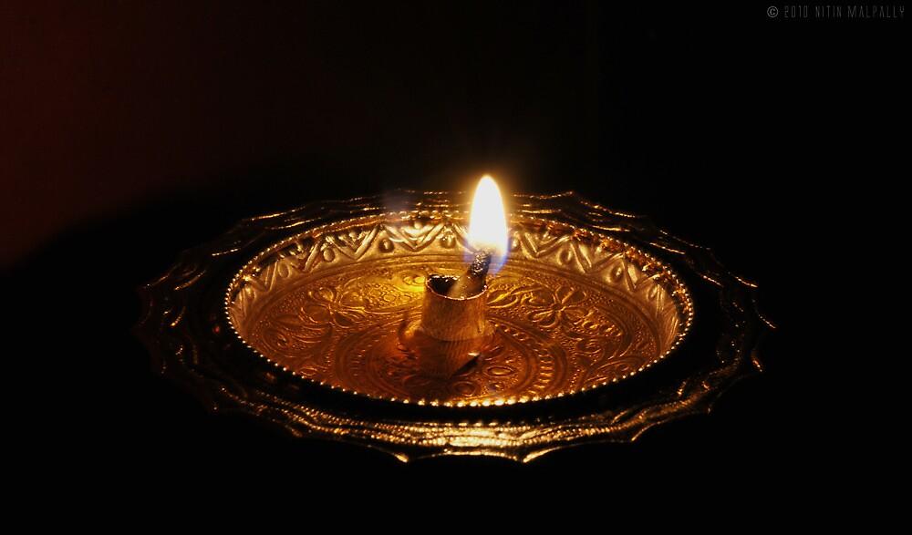 The Lamp by TheMotiveHunter