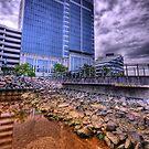Urban Effect by Joel Hall