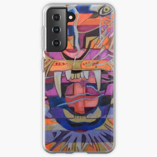 Hexagram 21-Shih Ho (Biting Through) Samsung Galaxy Soft Case