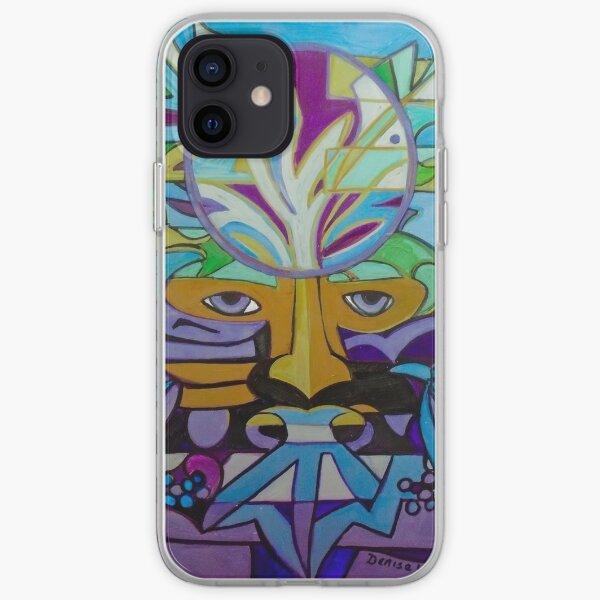 Hexagram 24: Fu (Turning Point) iPhone Soft Case