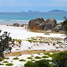 Squeaky Beach, Wilsons Promontory, Victoria. by johnrf