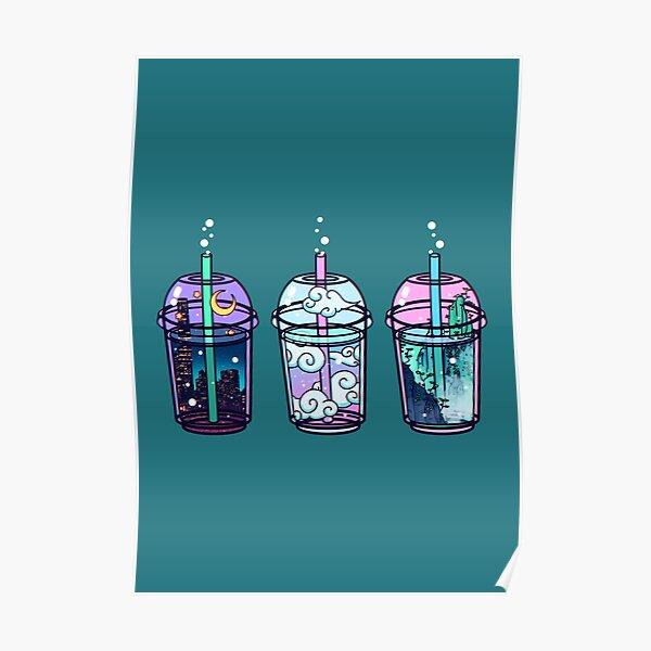 Magic Beverages Poster