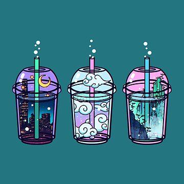 Bebidas magicas de SeerStuff