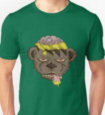 zombie honey bear... Unisex T-Shirt