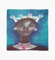 Afrikanische Prinzessin Tuch