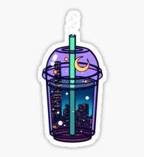 City Beverage Sticker
