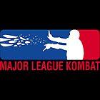 Major League Kombat: Ice Shock by D4N13L