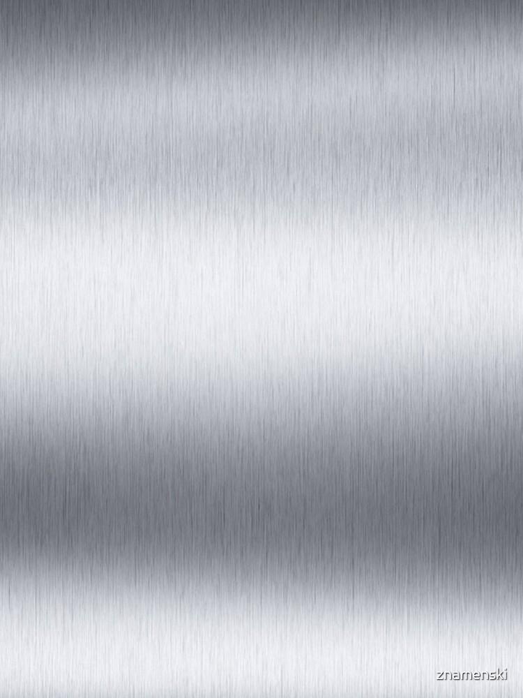 Stainless steel, metal, texture, #Stainless, #steel, #metal, #texture, #StainlessSteel  by znamenski