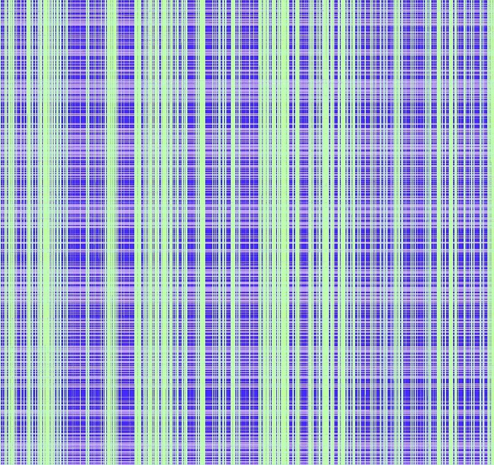 pattern 2 by John Bauder