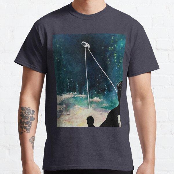 Kite flying Classic T-Shirt