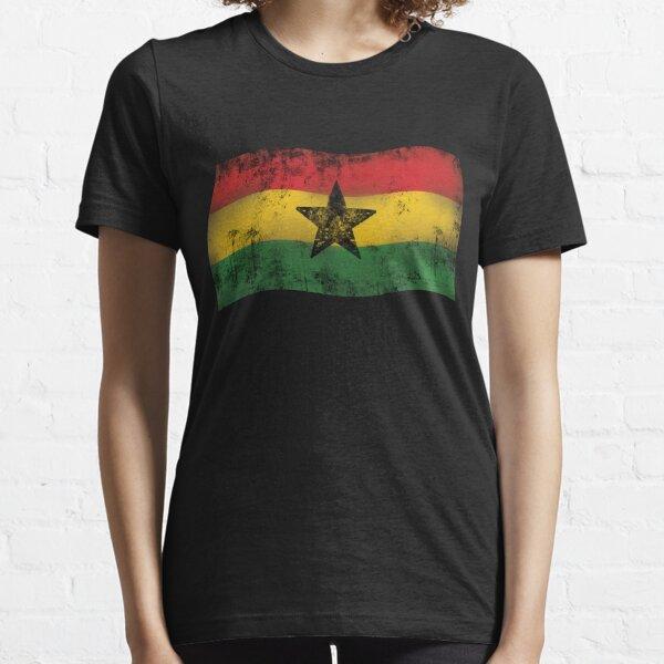 one love reggae star Essential T-Shirt