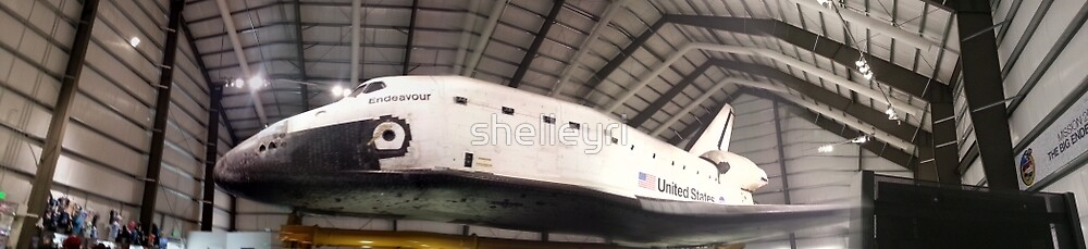 Endeavour by shelleyri