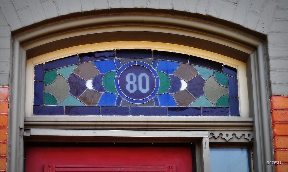 Stained Glass address by srosu
