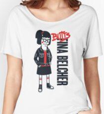 Butts Women's Relaxed Fit T-Shirt
