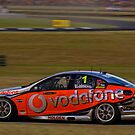 Holden VE Commodore by Stecar