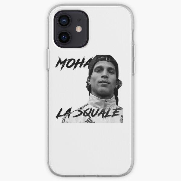 Moha La Squale Funda blanda para iPhone
