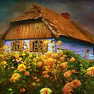 Museum of the Polish countryside. Sierpc.. by andy551