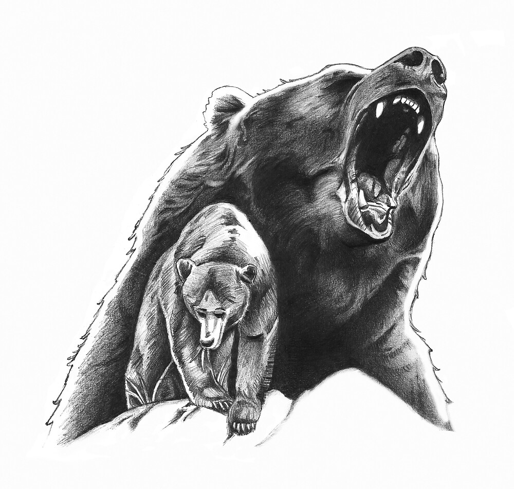 Bears by seizethejay