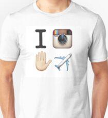 I Insta Handplane T-Shirt