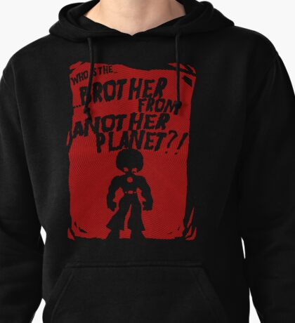 Brother From Another Planet T-Shirt