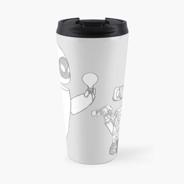 Wall-E Travel Mug