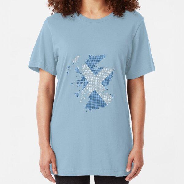 Scotland Slim Fit T-Shirt