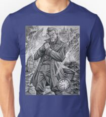 The War Doctor T-Shirt