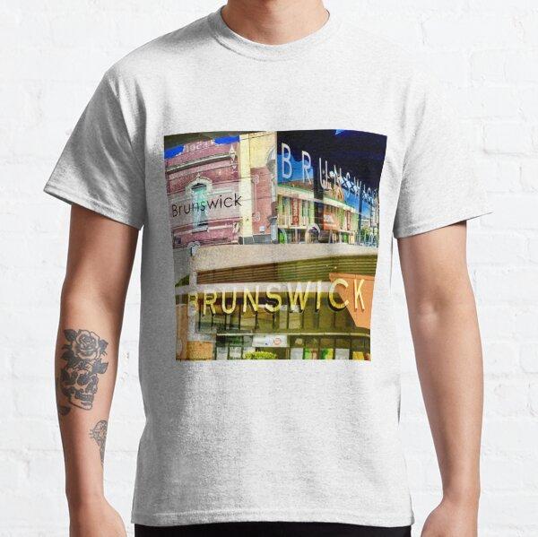 Brunswick, Brunswick, Brunswick!!! Classic T-Shirt
