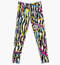 "Muster - Pattern ""Crazy"" Leggings"