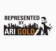 Represented by Ari