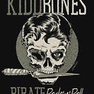 Kidd Bones by NanoBarbero