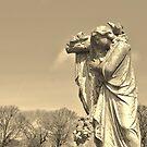 graveyard IV by Gillen