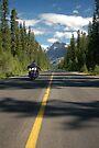 Open Road by JimSanders