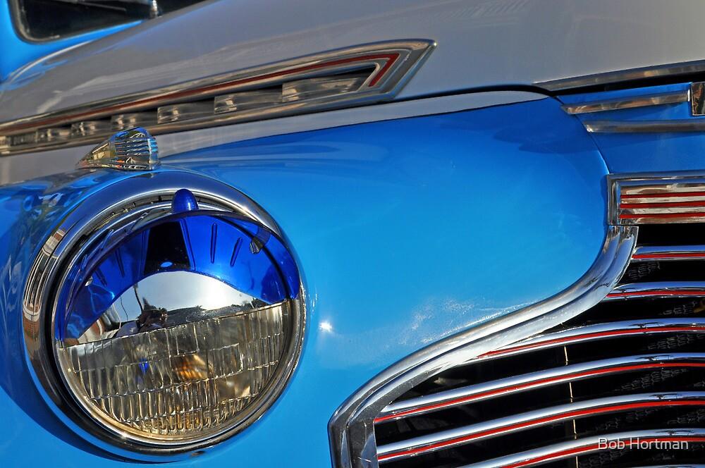1941 Chevrolet by Bob Hortman
