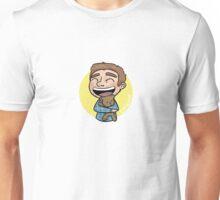 Emoji xD - Liam Unisex T-Shirt