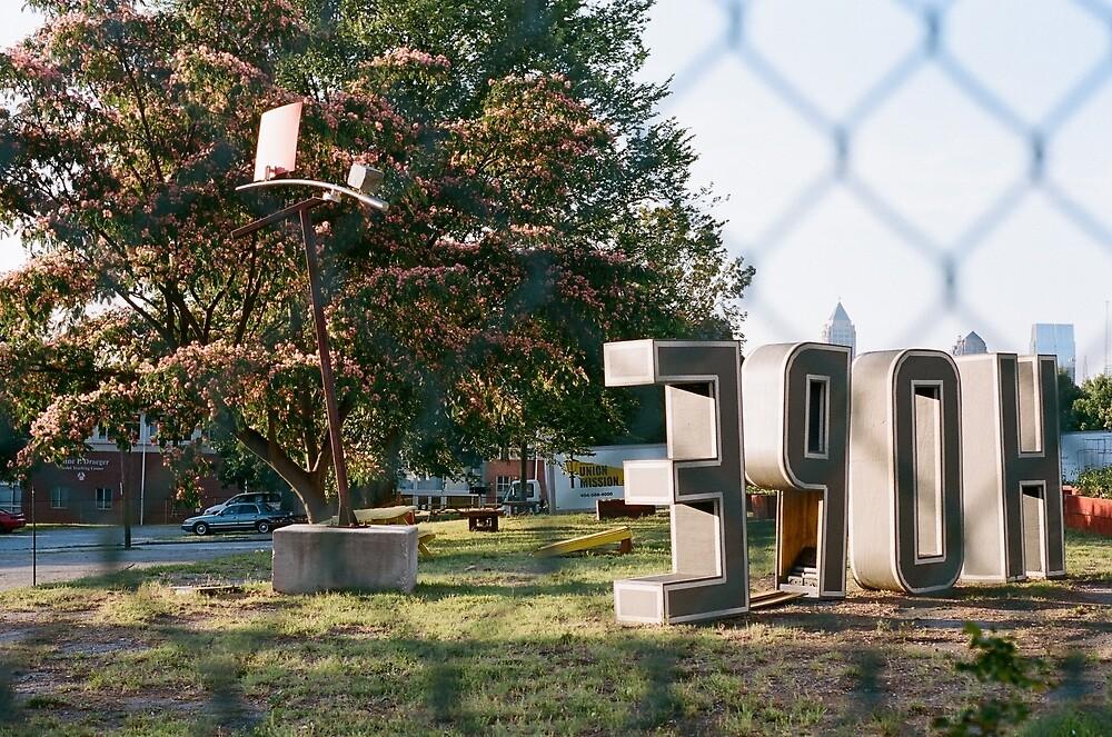 Hope, Atlanta by Patrick Thompson