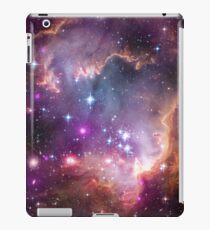 Small Magellanic Cloud  iPad Case/Skin