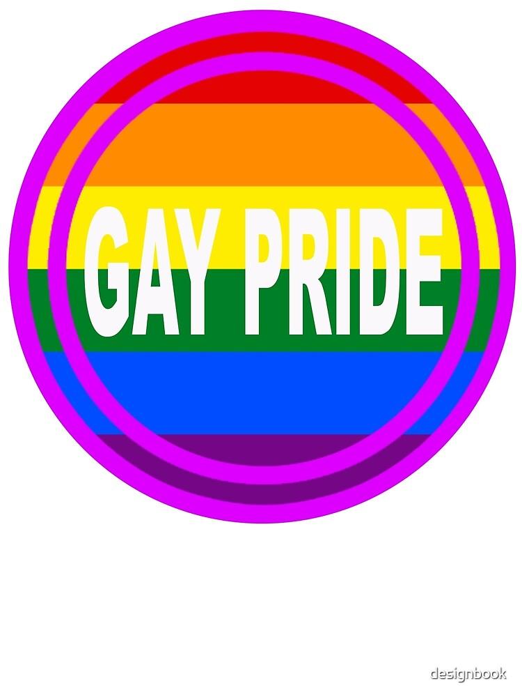 GAY PRIDE by designbook