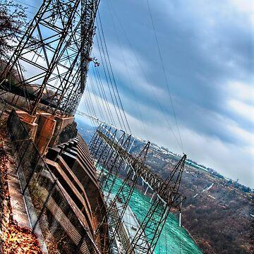 Niagara Power by lambj
