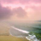 A Beautiful Afternoon At The Dreamland Seashore by hurmerinta